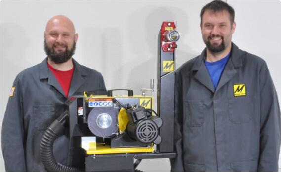 Outdoor Power Equipment Metal Stamping Case Study