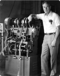 1969 Lloyd Hansen
