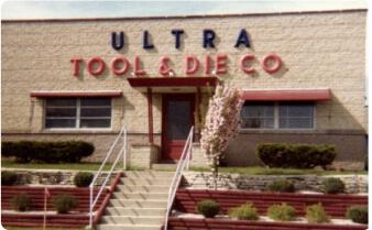 1969 ULTRA Tool