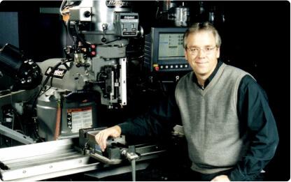 1988 Terry Hansen