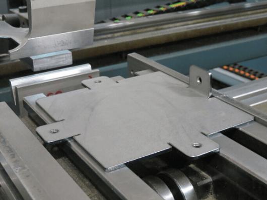 CNC Press Brake Part